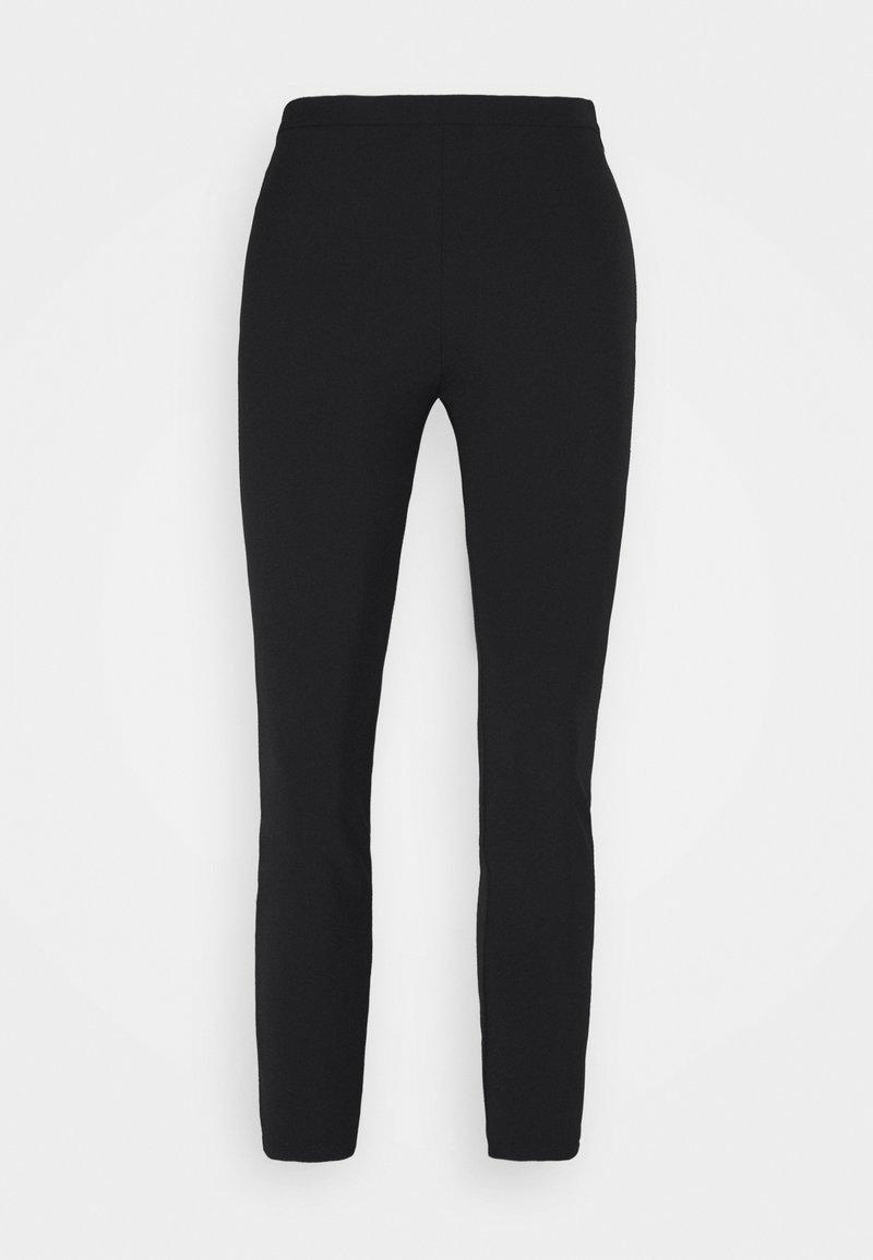 Pinko - BRUSCO PANTALONE TECNICO STRETCH - Leggings - Trousers - black