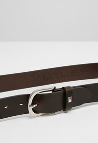 Tommy Hilfiger - DANNY BELT - Belt - brown - 3