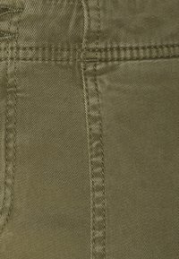 comma casual identity - Trousers - khaki - 2