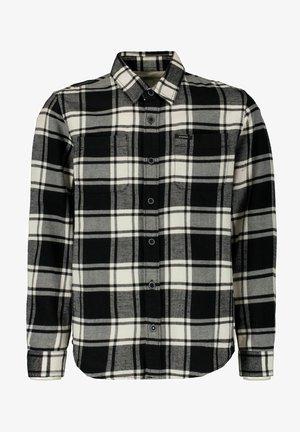 Shirt - off black