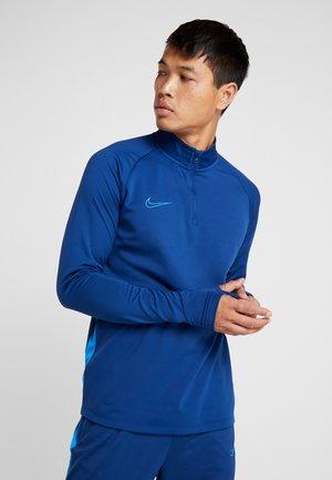 DRY  - Sports shirt - coastal blue/light photo blue