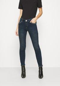 Mos Mosh - SUMNER SAZZ  - Jeans Skinny Fit - blue - 0