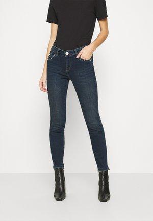 SUMNER SAZZ  - Jeans Skinny Fit - blue