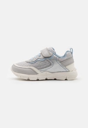 NEW TORQUE GIRL - Sneakers basse - light grey/sky