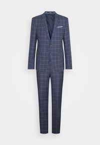 HERBY - Kostym - medium blue