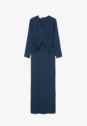 CARRIE-A - Společenské šaty - dunkles marineblau