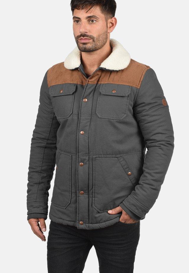 FERDINAND - Winter jacket - dark gray