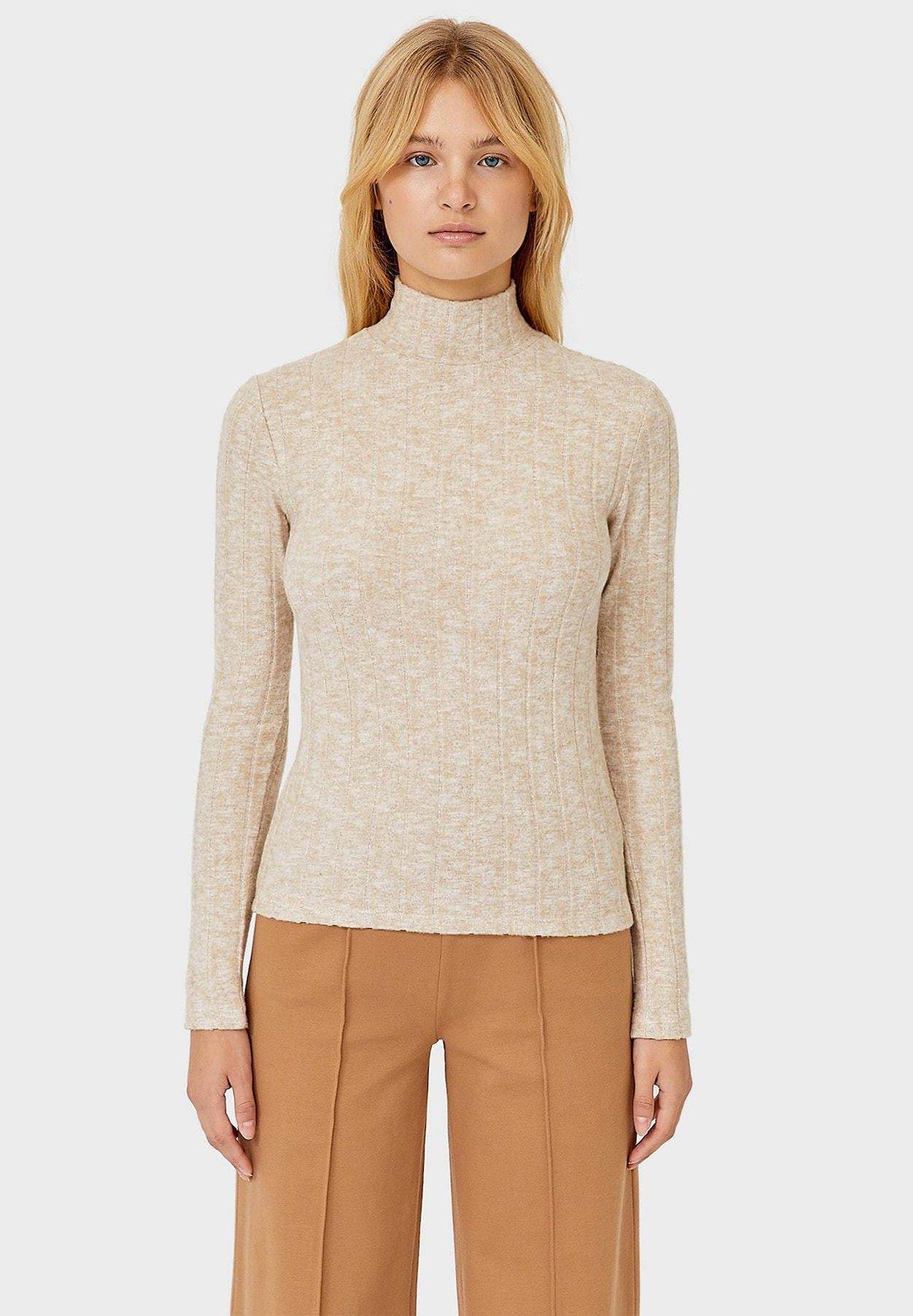 Donna ROLLKRAGEN - Maglietta a manica lunga