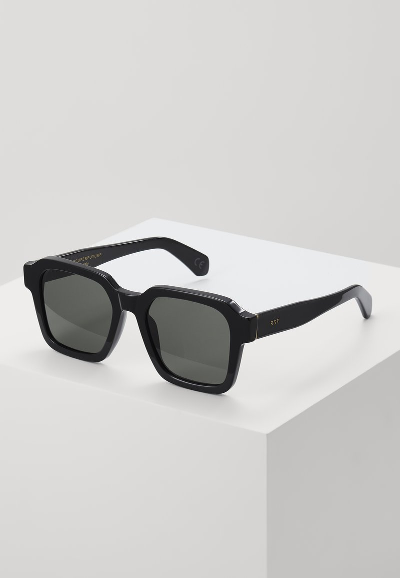 RETROSUPERFUTURE - VASTO HAVANA RIGATA - Sunglasses - black