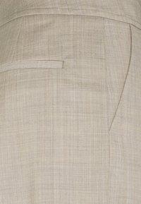ARKET - Shorts - oat melange - 6