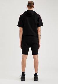 DeFacto Fit - Shorts - black - 2