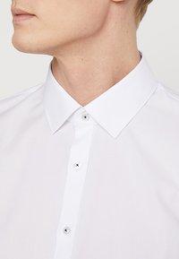 OLYMP - Koszula biznesowa - weiss - 3