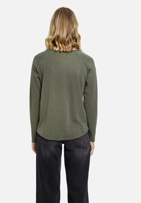 Smith&Soul - Jumper - military green - 2