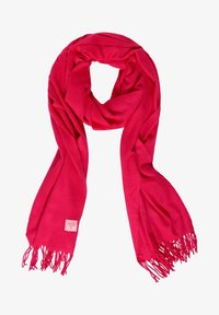 Cecil - SOFTER - Scarf - rot - 2