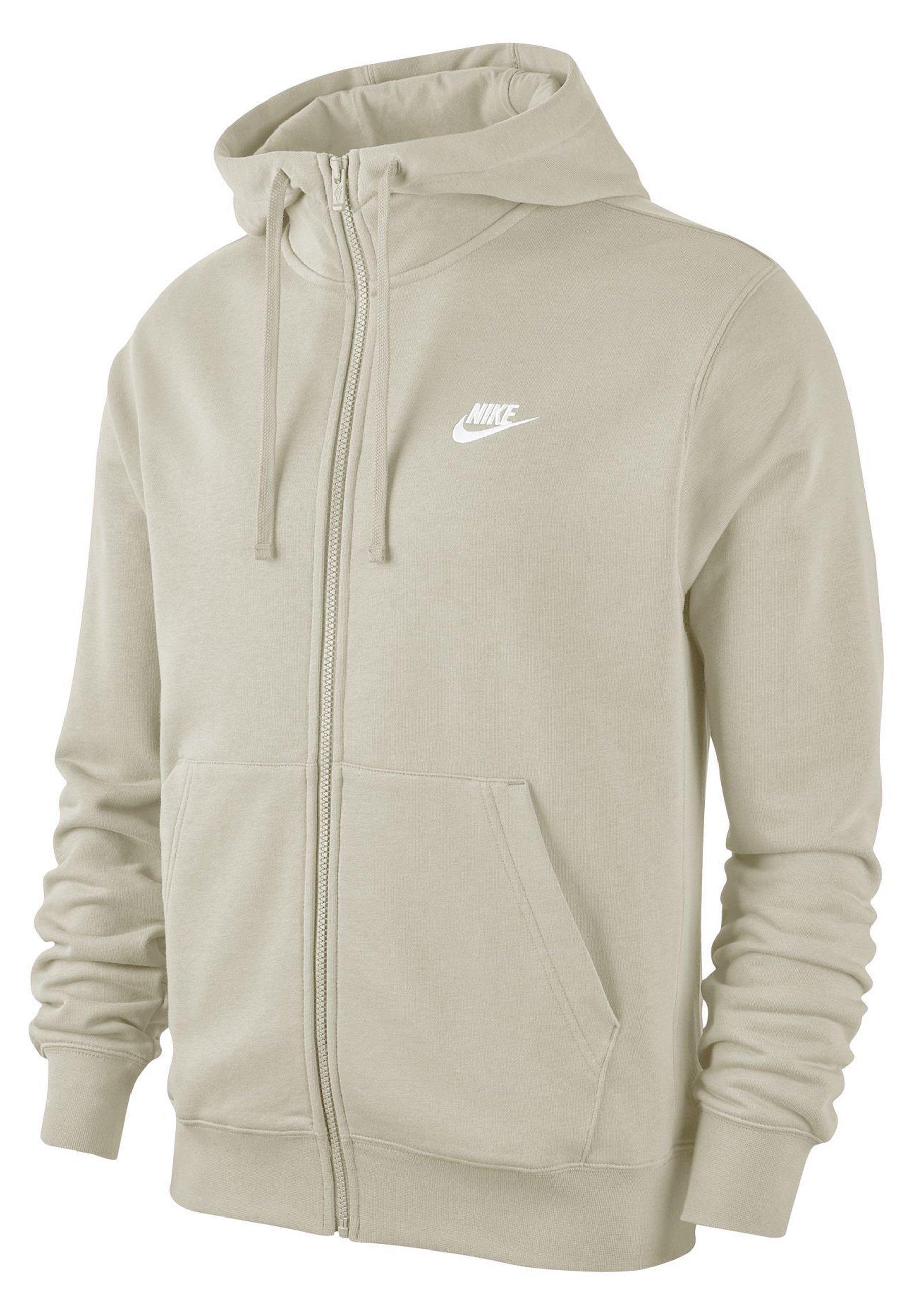 Nike Sweatshirt NSW Modern Crew FT Grau | unisportstore.at