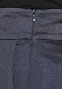 HUGO - HAREMAS - Trousers - dark blue - 5