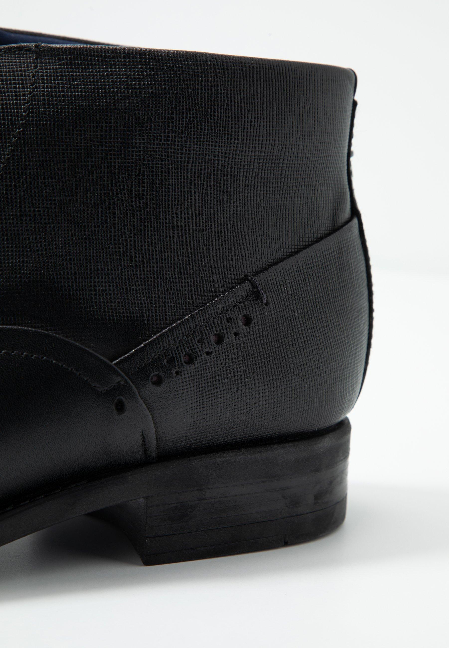 Ted Baker CHERR - Stringate eleganti - black | Scarpe Prezzo Speciale