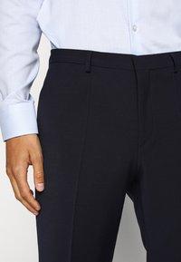 HUGO - JEFFERY SIMMONS - Suit - dark blue - 7