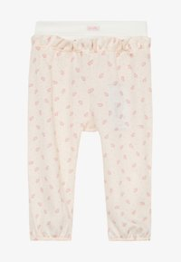 Sanetta fiftyseven - BABY  - Trousers - seashell rose - 2