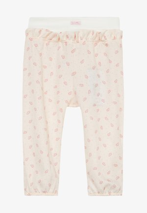 BABY  - Trousers - seashell rose