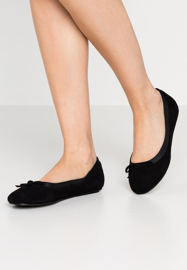 ANNELIE  - Ballet pumps - black