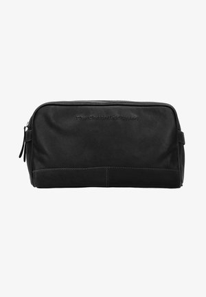 STEFAN  - Wash bag - zwart