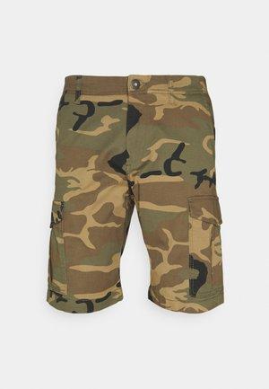 JJIJOE  - Shorts - olive night