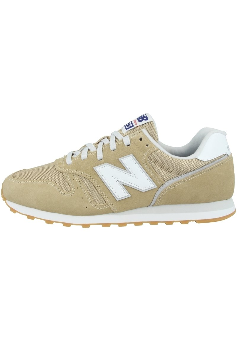 New Balance - ML 373 - Sneakers - incense-white