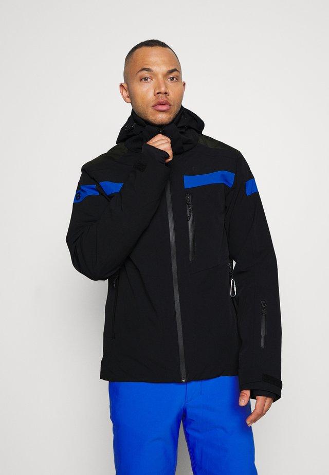 TREVITO - Lyžařská bunda - black