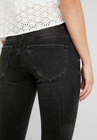 Vero Moda - Jeans Skinny Fit - black - 3
