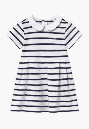 BABY GIRL RUGBY - Jerseyjurk - blue