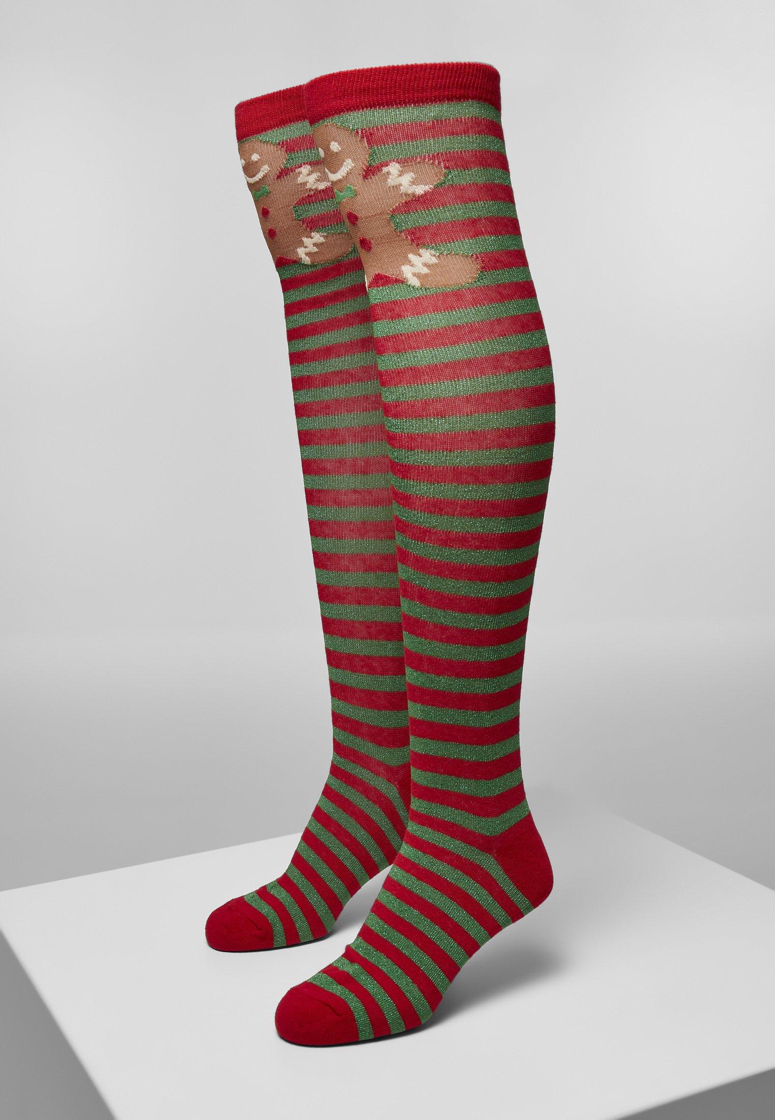 Femme CHRISTMAS - Chaussettes