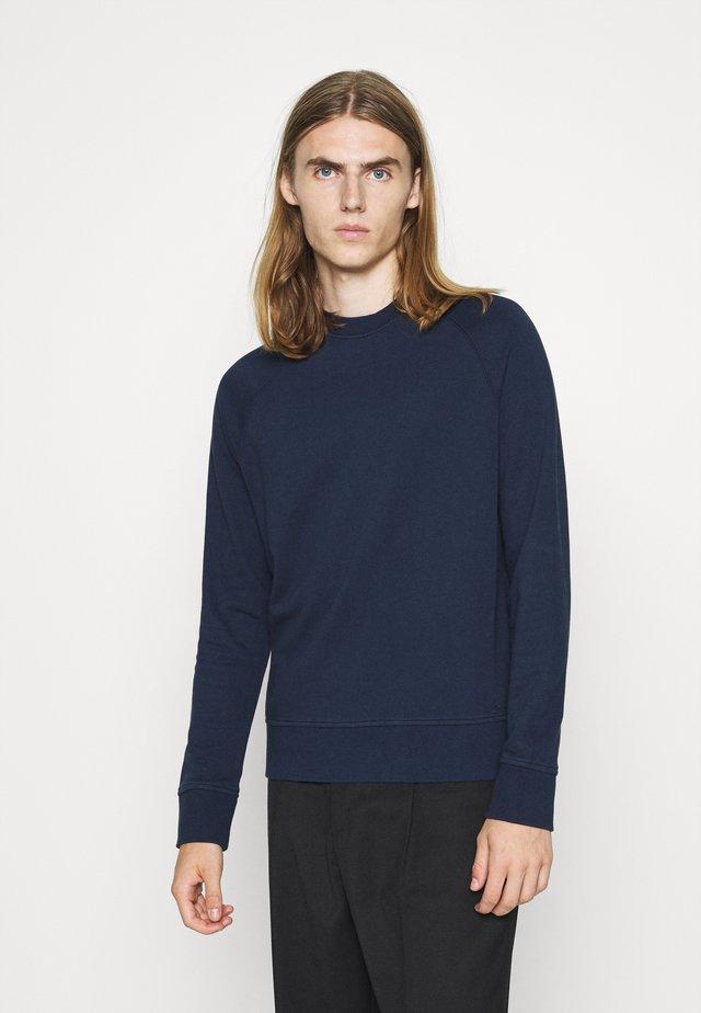 FLORENZ - Sweatshirt - blau