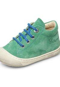 Naturino - COCOON - Casual lace-ups - grün - 5