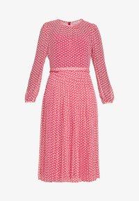 LK Bennett - AVERY - Day dress - red - 5
