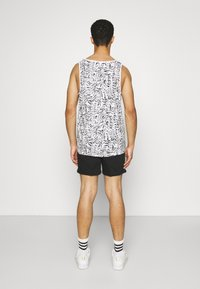 Redefined Rebel - THOMAS - Shorts - black - 2