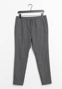 Soccx - Tracksuit bottoms - grey - 0