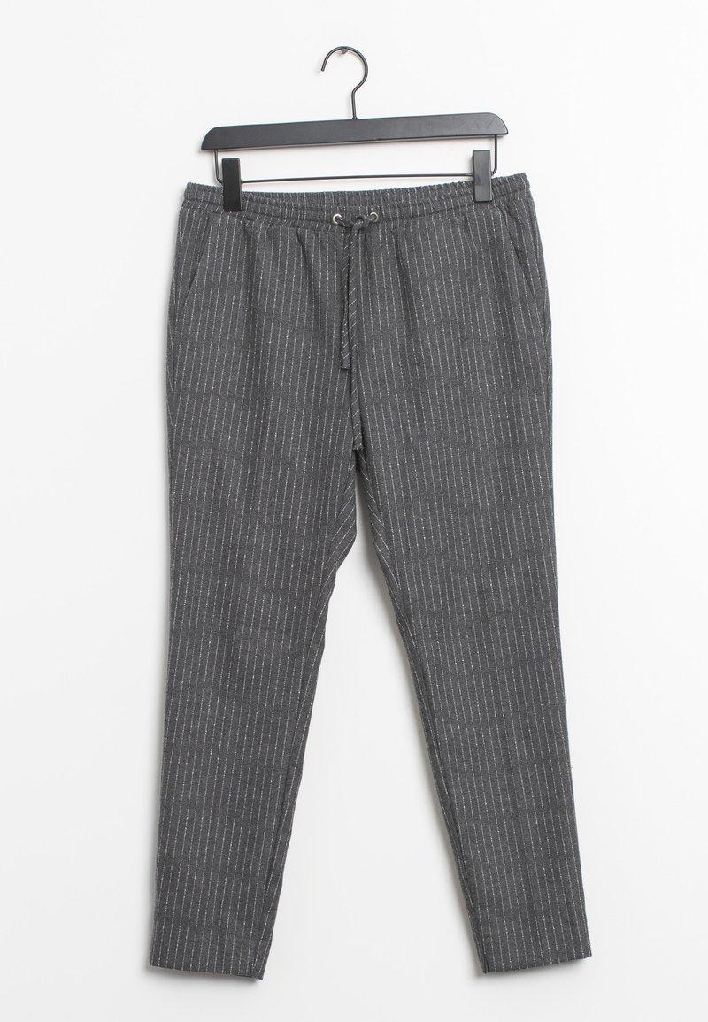 Soccx - Tracksuit bottoms - grey