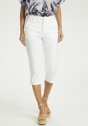 SOFFIEPW - Shorts - bright white