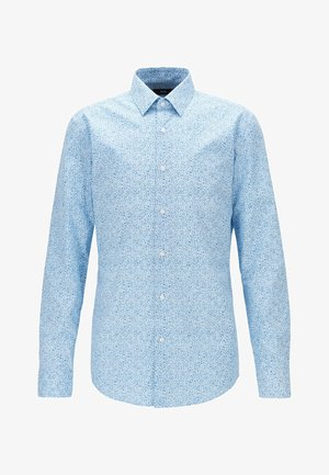 ISKO - Shirt - blue