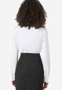 HALLHUBER - Button-down blouse - white - 1