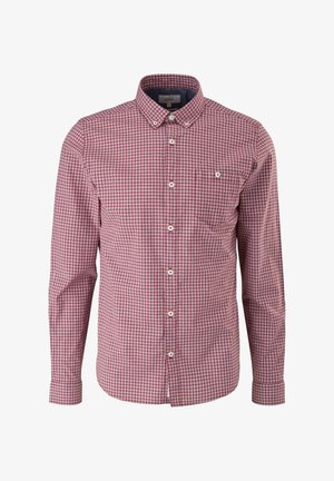 Hemd - pink check