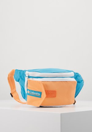 POPO PACK UNISEX - Bum bag - clear water