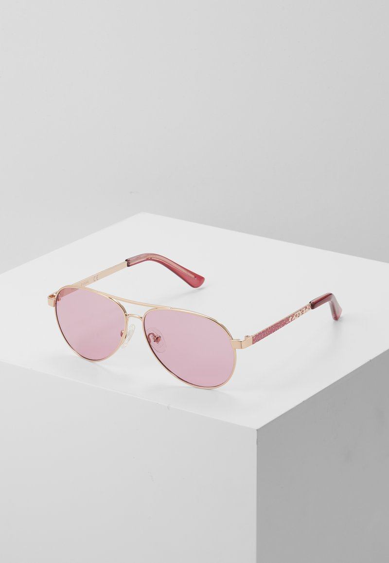 Guess - Sunglasses - pink