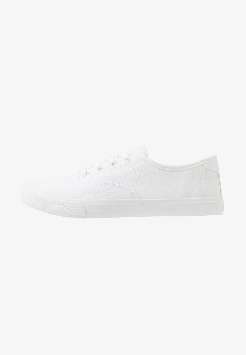 Pier One - UNISEX - Trainers - white