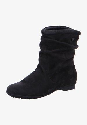 KESHUEL - Classic ankle boots - schwarz