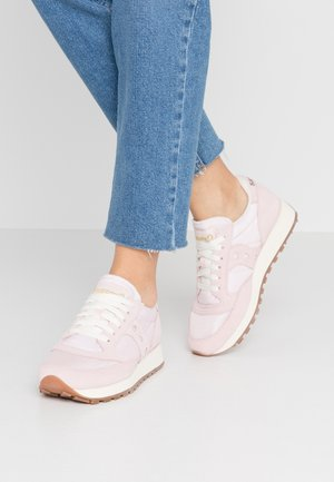 JAZZ VINTAGE - Sneaker low - pink