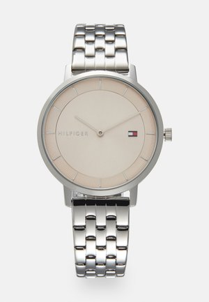 DRESSED UP - Montre - silver-coloured