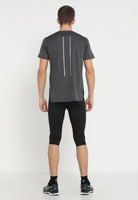 ASICS - SILVER KNEE TIGHT - 3/4 sports trousers - performance black - 2