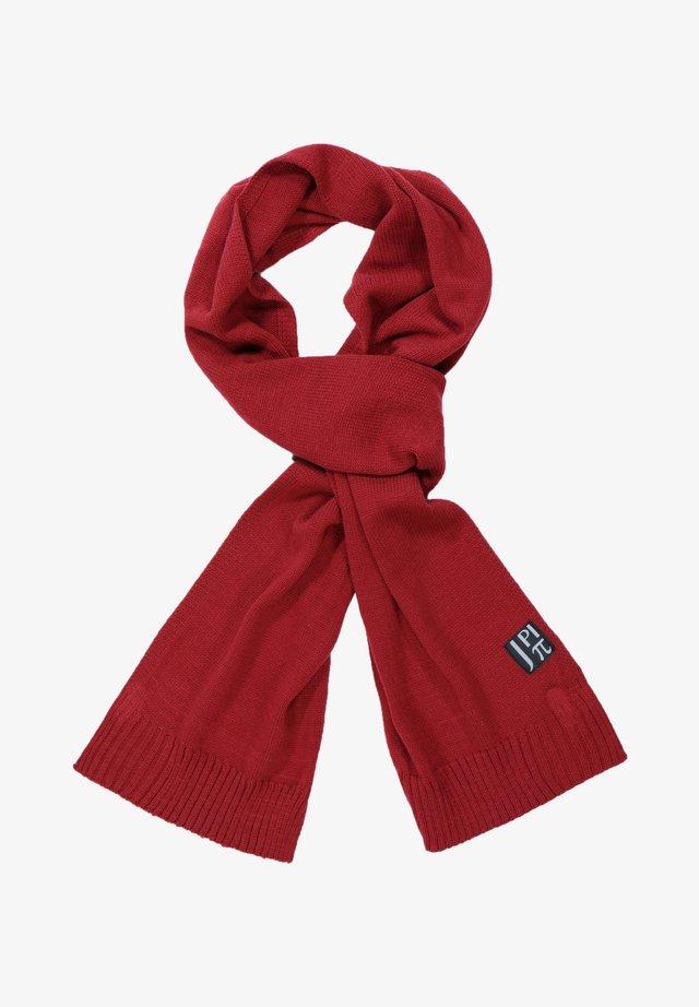 Sjaal - rood